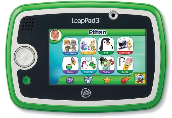 Product Image - LeapFrog LeapPad3