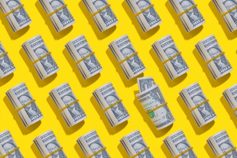 Money to add to emergency fund