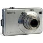 Sony cyber shot dsc w100 102849