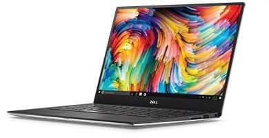 Product Image - Dell XPS 13 (2017)