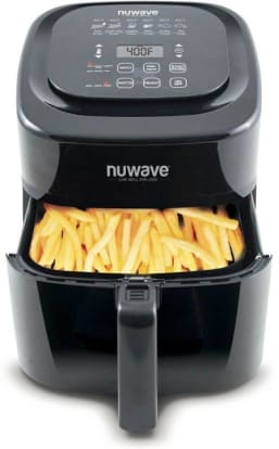 Product Image - NuWave Brio Digital Air Fryer 6 Quart