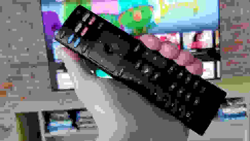 Vizio-P-Remote