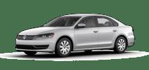 Product Image - 2013 Volkswagen Passat S