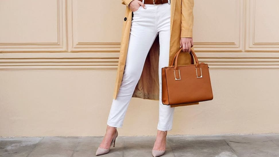 You can save a big chunk of change on Michael Kors designer bags right now. (Photo: Michael Kors)You can save a big chunk of change on Michael Kors designer bags right now.
