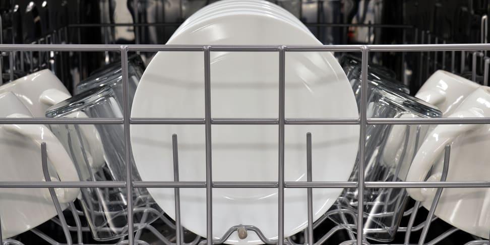 Ikea Renlig Iud7555ds Dishwasher Review Reviewed Dishwashers
