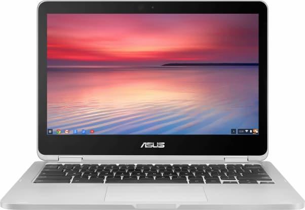 Product Image - Asus Chromebook Flip C302CA