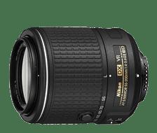 Product Image - Nikon AF-S DX Nikkor 55-200mm f/4-5.6G VR II