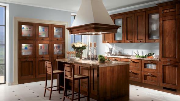 Great Modular Kitchen