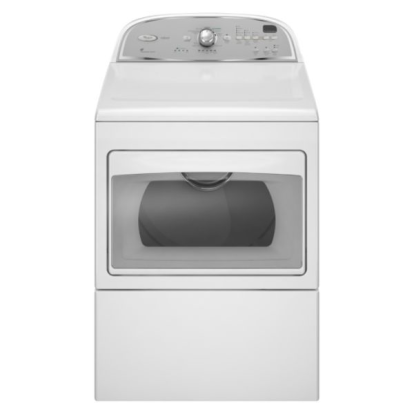 Product Image - Whirlpool WED5700XW