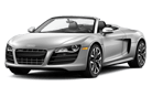Product Image - 2012 Audi R8 Spyder 5.2