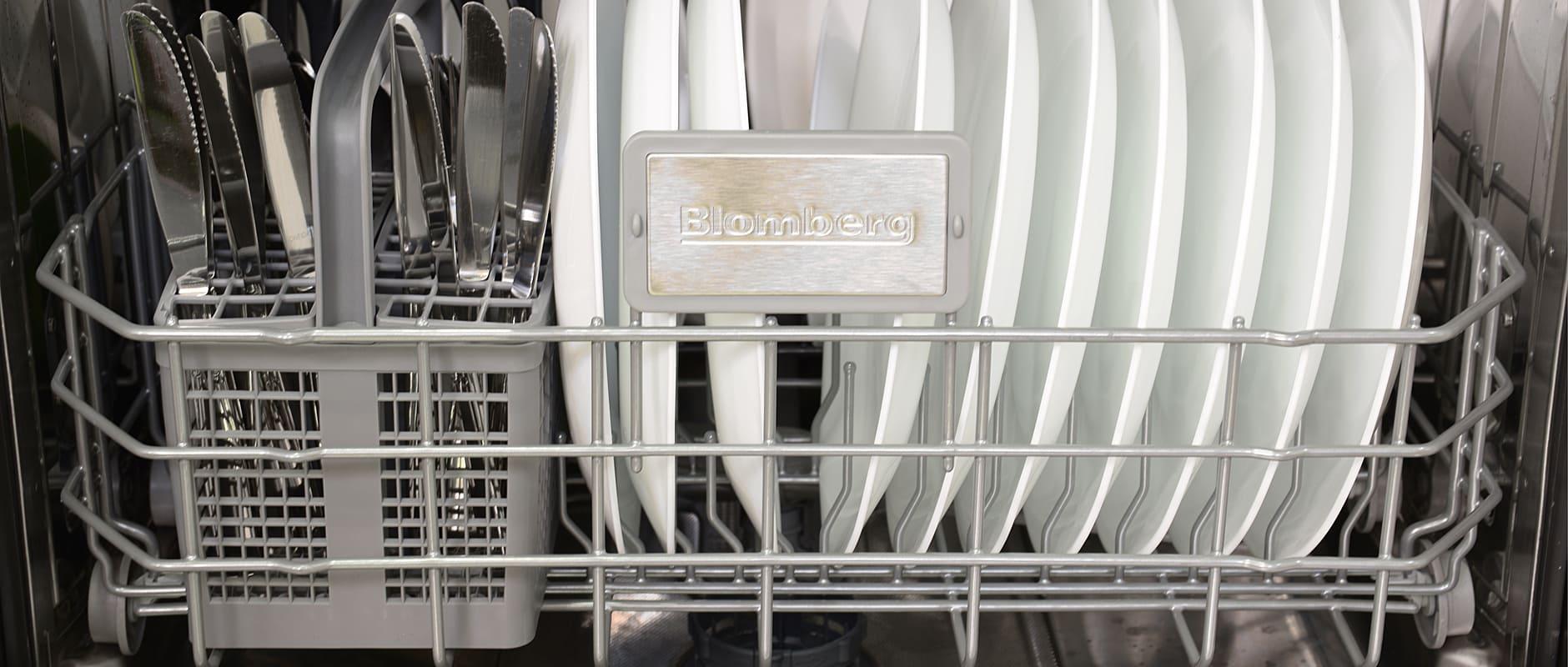 Blomberg DWT57500SS