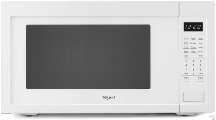 Product Image - Whirlpool WMC50522HW
