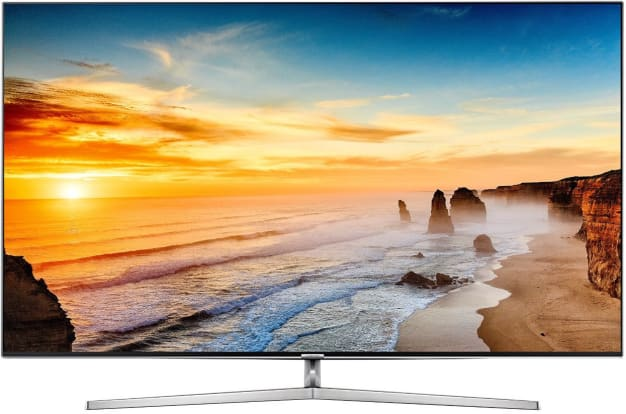 Product Image - Samsung UN75KS9000FXZA