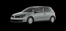 Product Image - 2013 Volkswagen Golf 2.5L 2-Door w/ Convenience