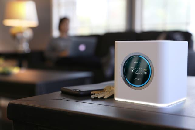AmpliFi Wi-Fi Router