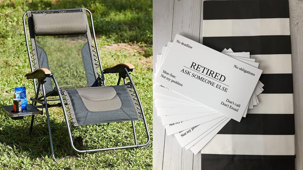 30 Father's Day gifts for retired dads with free time on their hands