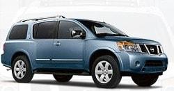 Product Image - 2012 Nissan Armada SL