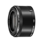 Nikon 1 nikkor aw 10mm f:2.8