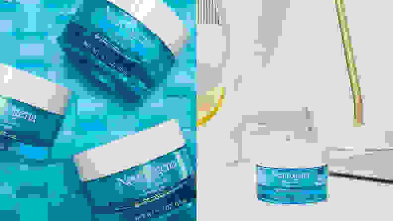 A photo of the Neutrogena Hydro Boost Water Gel.