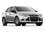Product Image - 2012 Ford Focus S Sedan