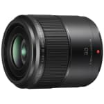 Panasonic lumix g macro 30mm f:2.8 asph lens with mega o.i.s.