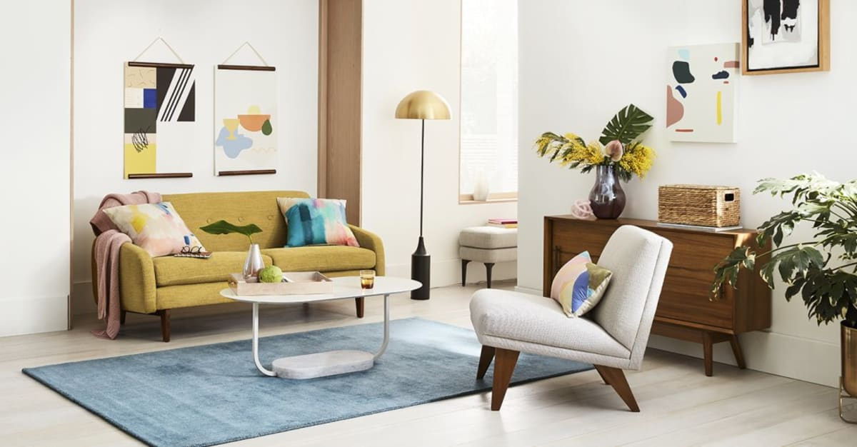 This is the hottest living room trend for 2019, according to Google