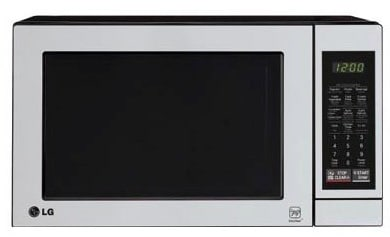 Product Image - LG LCS0712ST