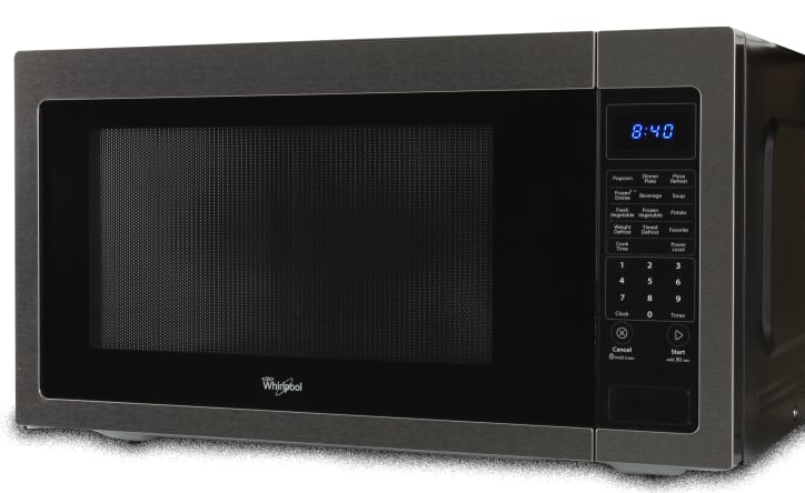 Whirlpool Wmc50522as Countertop Microwave Review