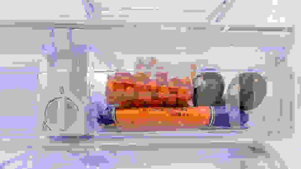 Samsung-rf263BEAESG-crisper