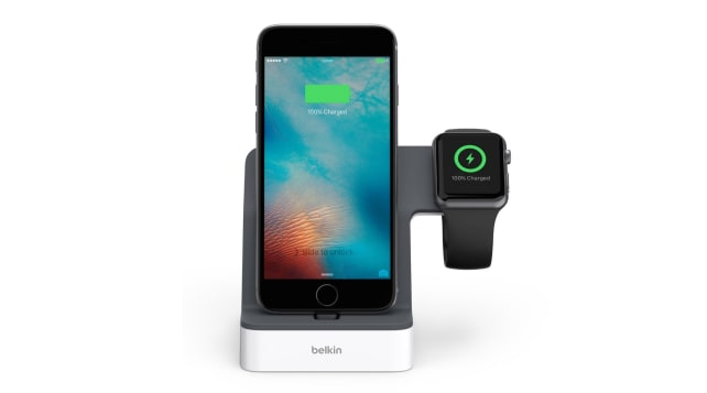 Belkin PowerHouse charging valet