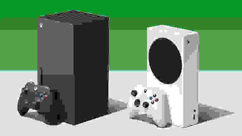 Xbox Series X vs. Xbox Series S: Difference in Size