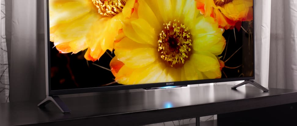 Sony XBR-49X850B 4K LED TV Review - Reviewed Televisions