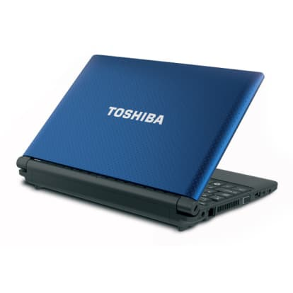 Product Image - Toshiba mini notebook NB505-N508BL