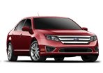 Product Image - 2012 Ford Fusion V6 SEL