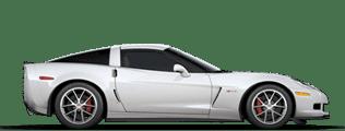 Product Image - 2013 Chevrolet Corvette Z06 1LZ