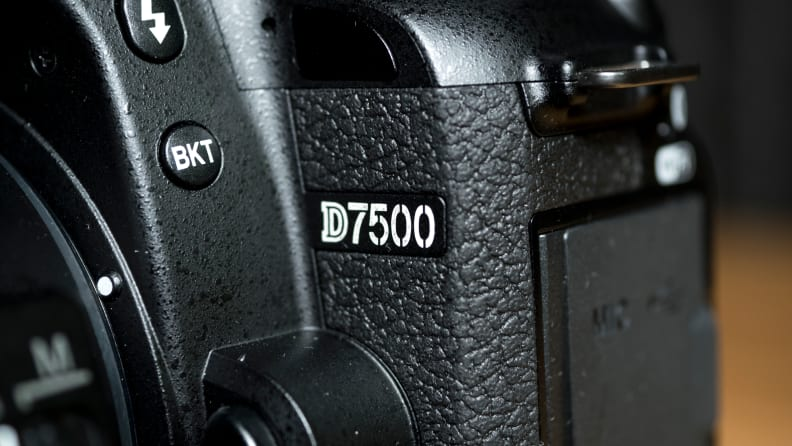 Nikon D7500 Digital Camera Review - Reviewed Cameras