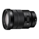 Sony e pz 18 105mm f:4 g oss power zoom lens