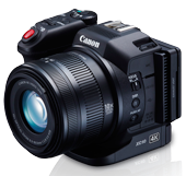 Product Image - Canon XC10