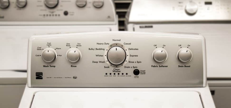 Kenmore 21532 Washing Machine
