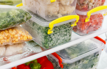 How to Safely Store Food in an Emergency