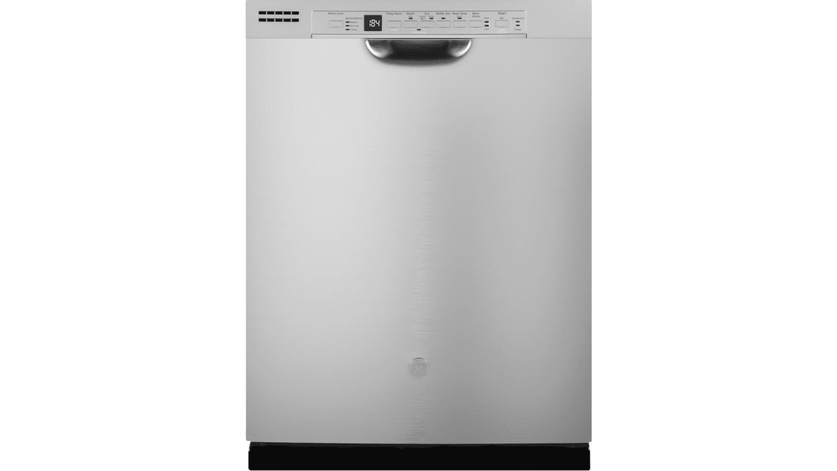 GE GDF630PSMSS Dishwasher Review