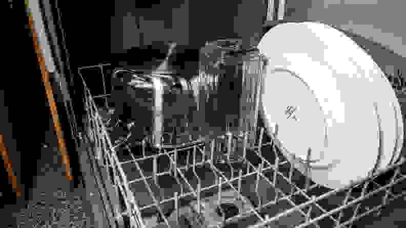 Frgidaire FGIP2468UF Lower Rack