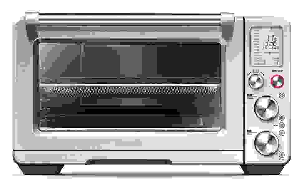 The Breville Smart Oven Air