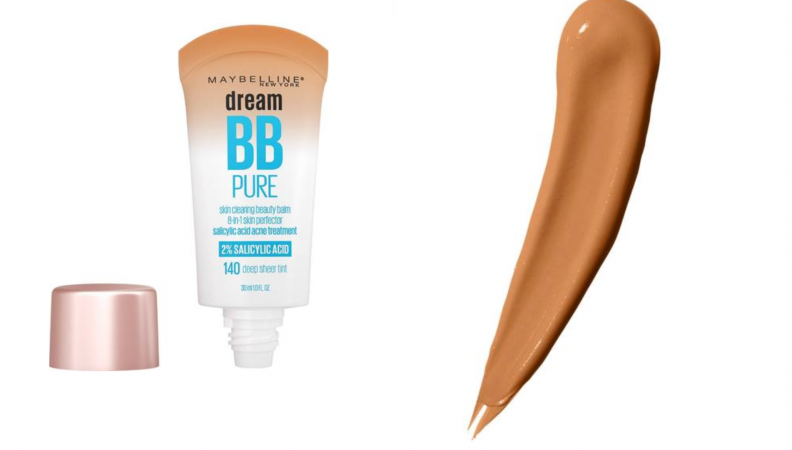 Maybelline Dream Pure Skin Clearing BB Cream