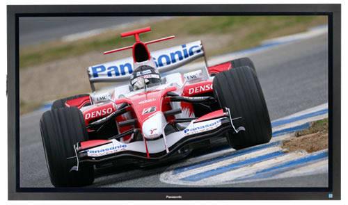 Product Image - Panasonic TH-85VX200U