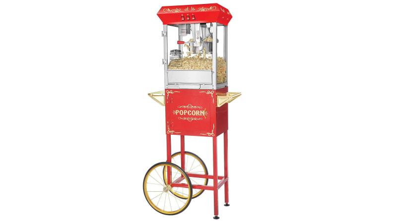 The best popcorn maker