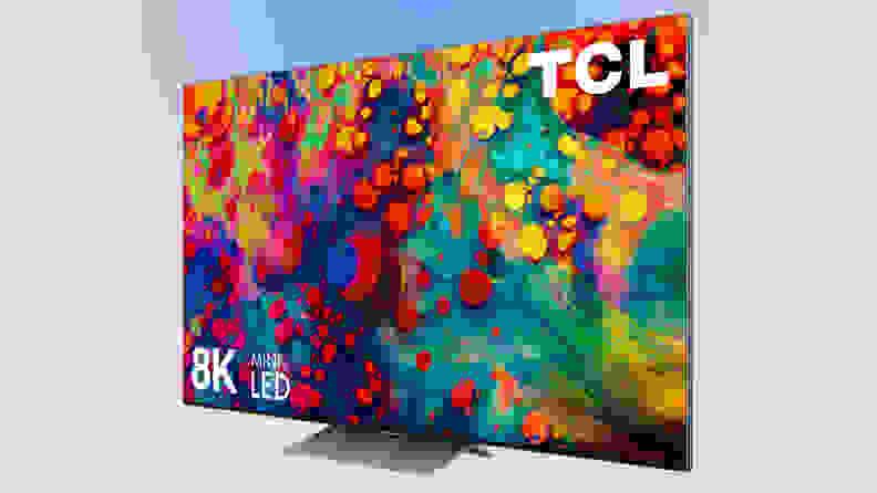 TCL 8K 6-Series R648