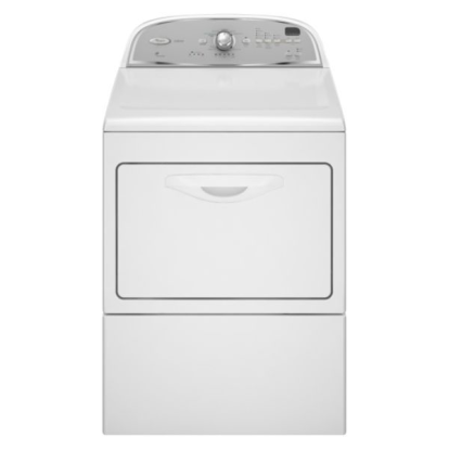 Product Image - Whirlpool WED5600XW