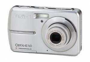 Product Image - Pentax Optio E50
