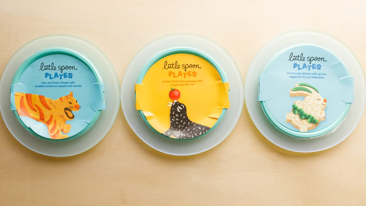 Little Spoon delivers pre-made kids' meals—are they any good?